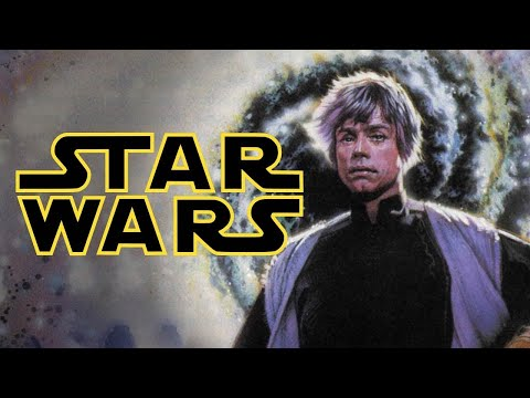 The 'WORST' Star Wars Novel EVER