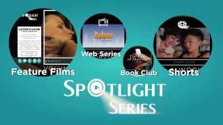 The Section II Spotlight Series
