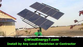 Solar Panels in Arizona - Arizona Wind And Sun Solar Power