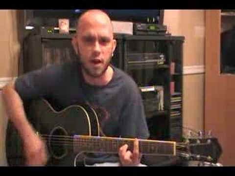 Staind  Epiphany  Acoustic   JD Whitty *please comment & rate!!*