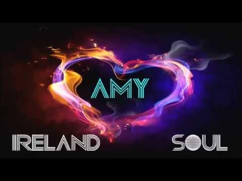 AmY - Ireland soul ( Prod. by UnderVibe & Albert Ionita )