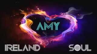 AmY - Ireland soul ( Prod. by UnderVibe & Albert Ionita )