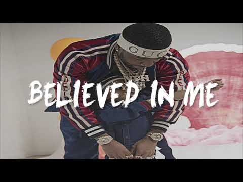 "[FREE] YFN Lucci x NBA YoungBoy Type Beat 2017 - ""Believed In Me"" (Prod. By @SpeakerBangerz)"