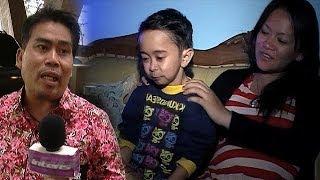 Bopak Castello Bongkar Kisruh Rumah Tangga Daus Mini - Intens 17 April 2014