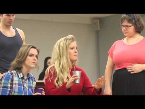 """""""A Pound In Your Pocket"""" Rehearsal Montage"""
