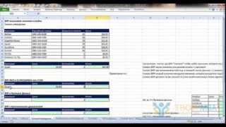 Полный курс по функции ВПР в Excel, часть 1(http://www.tvoy-mba.ru http://vk.com/tvoymba В этом уроке я подробно рассказываю об основах работы с функцией ВПР Файл для..., 2013-09-05T17:47:04.000Z)