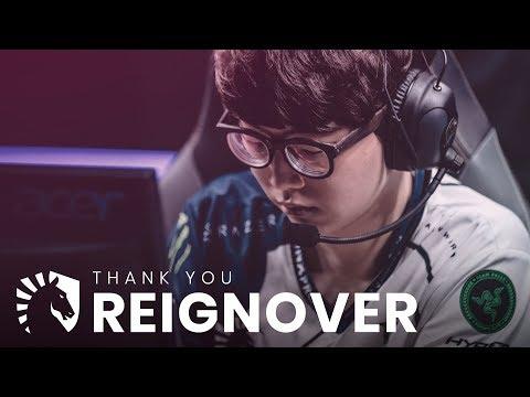 Team Liquid LoL | Thank You Reignover