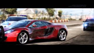 Need for Speed Hot Pursuit Great Wrecks and Busts of a few days
