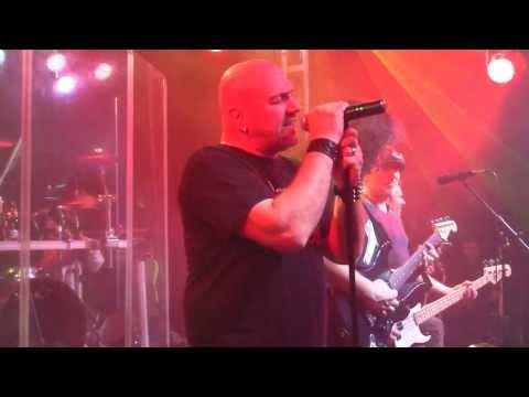 Trust Bosser Huit Heures By LGG Pacific Rock Live 2014