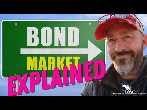 The Bond Market is the Truth | The Bond Market Explained