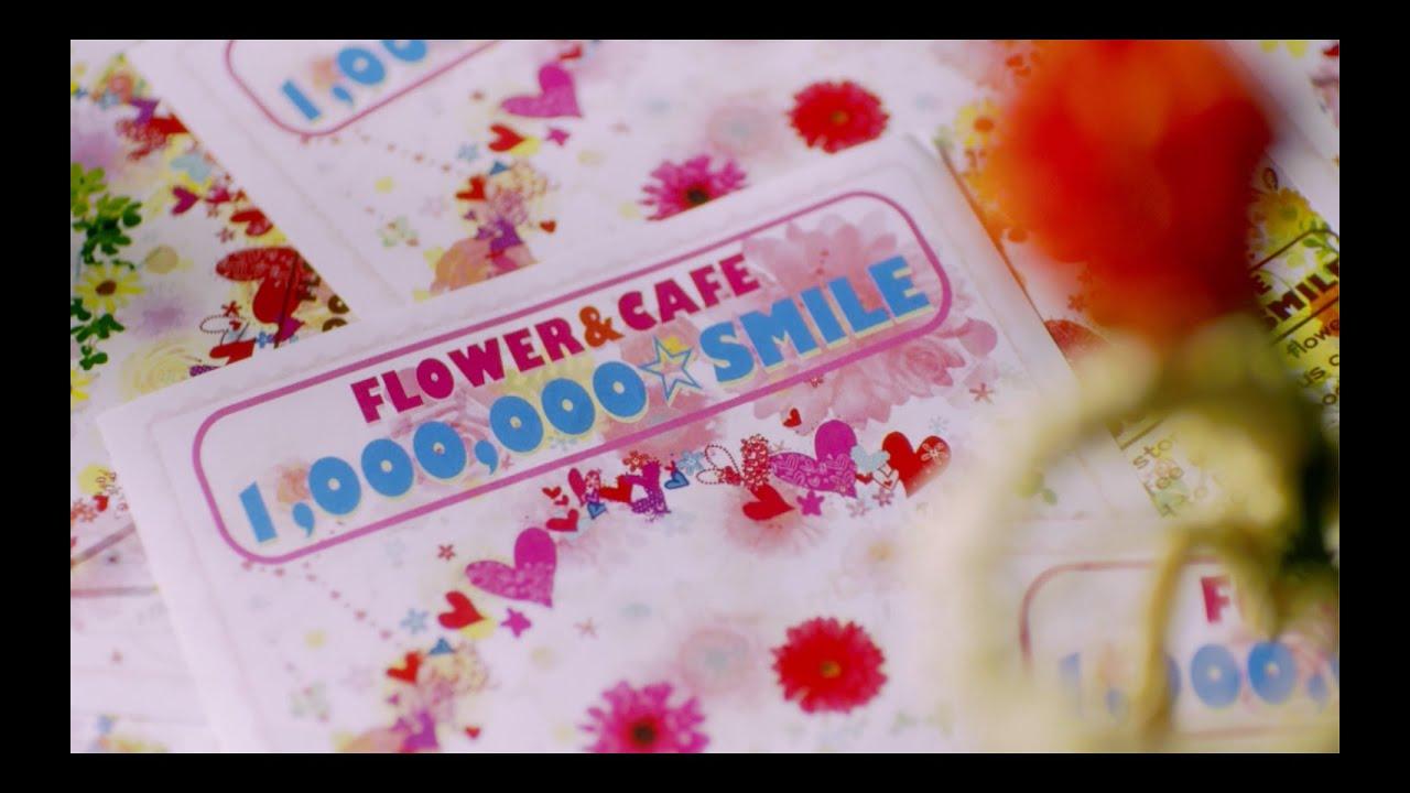 SUPER☆GiRLS / 1,000,000☆スマイル Music Video Full ver.