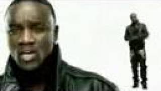 Shaggy ft Akon - Whats Love *Must See Video*