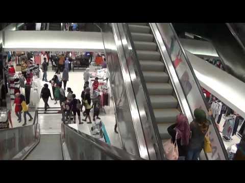 Lombok Epicentrum: New Shopping Center in Lombok