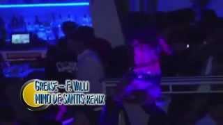 Grease - Frankie Valli (Mino De Santis remix)