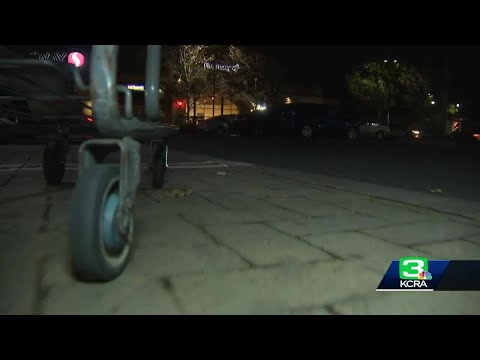 Thieves target women at Sacramento County grocery stores