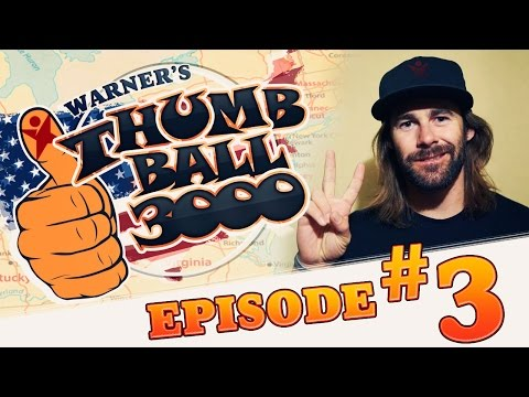 Warner's Thumbball 3000 Episode 3/3 presented by Betsafe