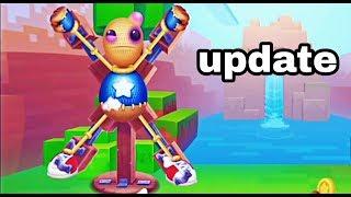 Kick The Buddy Update Machine |Buddy Lucky Slots | Kick the Buddy Forever New Stuff Rack