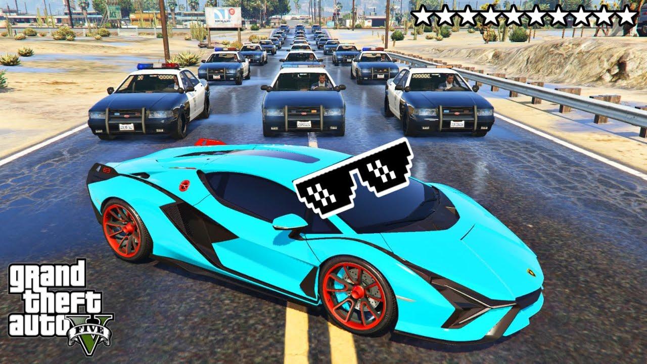 GTA 5 Thug Life #165 ( GTA 5 Funny Moments )