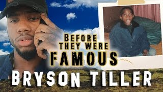 BRYSON TILLER - Before They Were Famous