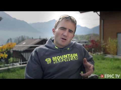 How to Become Ueli Steck, The Swiss Machine | Ueli Steck: Up Close and Personal, Ep. 3