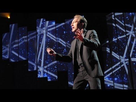 Brian Greene : Notre univers est-il le seul univers ?