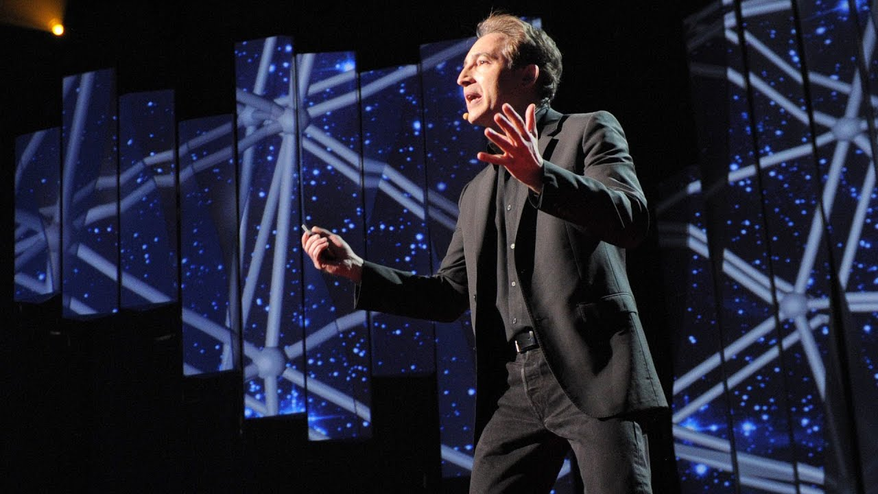 Why is our universe fine-tuned for life?   Brian Greene