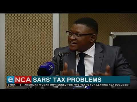 SARS tax problems