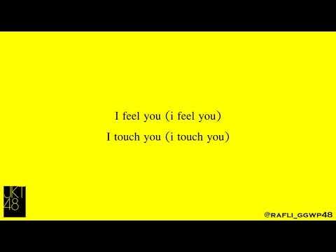 Lirik Heavy Rotation - JKT48