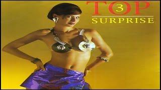TOP Surprise 3 - Som Livre [1996] - (CD/Compilation)