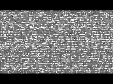 TV Static 10 Hours