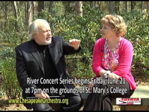 River Concert Series April 22, 2013: MetroCast Segment #2