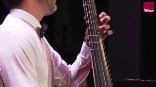 Philippe Hersant : Pascolas (Ronald Martin Alonso)