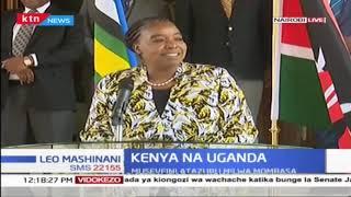 Maandalizi ya kumpokea Rais Museveni yaendelea