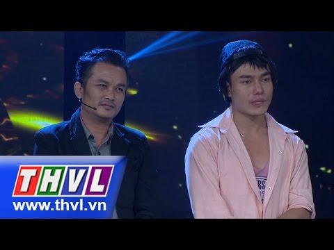 THVL | Tài tử tranh tài - Tập 4: Cha - Hữu Quốc, Dương Lâm