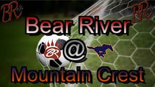 Bear River Lady Bears @ Mountain Crest Mustangs