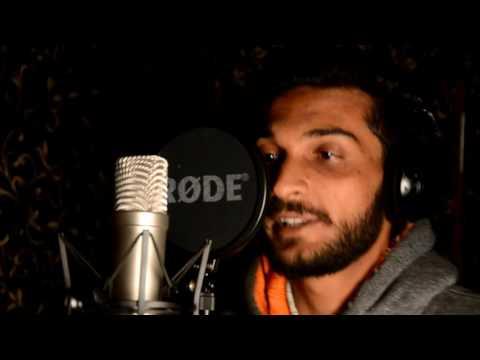 Mr. Chaudhary || Jai Bharat Mata || Hindi Inspirational Rap Song 2017