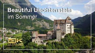 Das war der 300ste Sommer in Liechtenstein