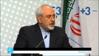 إيران : محمد جواد ظريف يؤجل زيارته لتركيا ويتوجه إلى لبنان