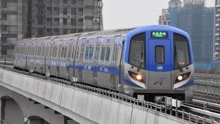 【鉄道PV】桃園機場捷運 普通車 Taoyuan Airport MRT Commuter Train 桃園空港MRT 普通車