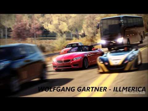 top 15 Forza Horizon songs