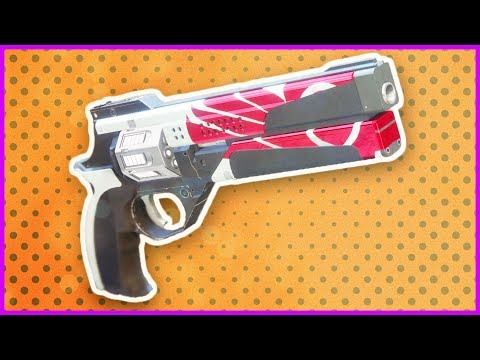 My Favorite Hand Cannon - Better Devils | Destiny 2 (Gameplay)