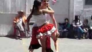 CCG Baile Lambada LM