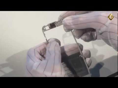 Видео Ремонт динамика своими руками