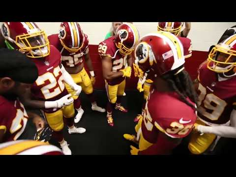 Sounds of the Game: Redskins vs. Raiders
