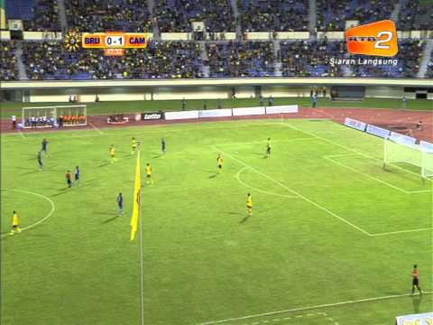 HBT  - Brunei Vs Cambodia