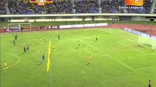 HBT 2014 - Brunei Vs Cambodia