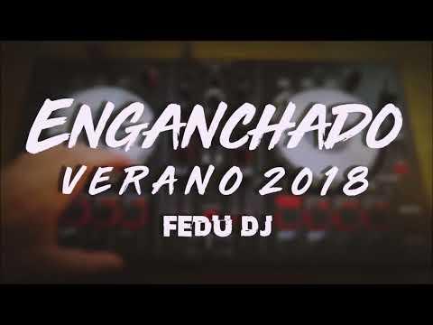 FEDU DJ - Enganchado VERANO 2018