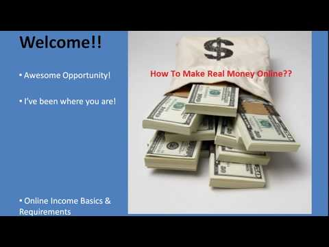 EARN Money Online Free From HOME College Students Moms Housewives 2017-2018 FREE Startup Legit!