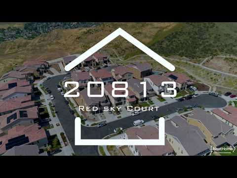 20813 Red Sky Ct Saugus | For Sale By Cherrie And Zach