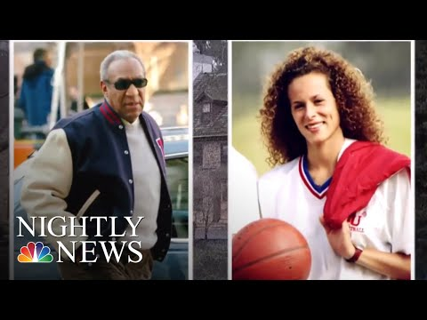 Bill Cosby Found Guilty Of Sexual Assault In Retrial  NBC Nightly